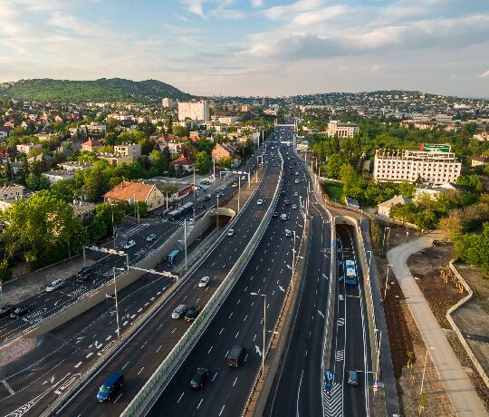 Közúti Szakemberekért Alapítvány